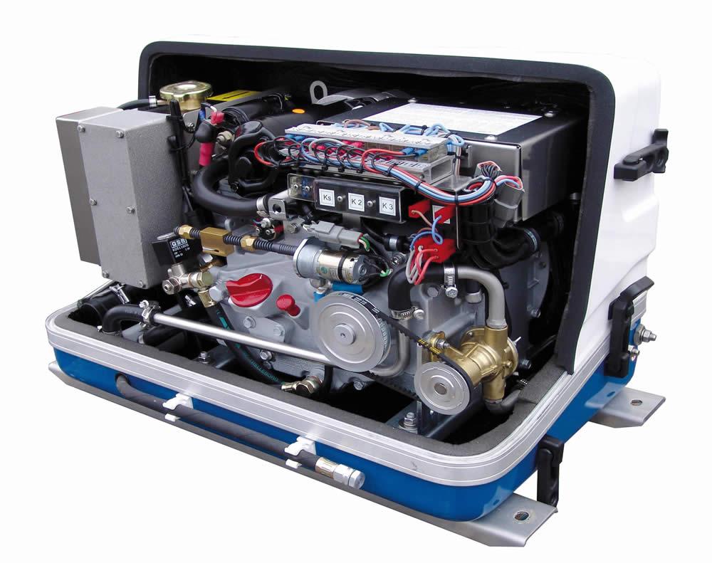 Agt 4000 Pms Split Supply Generator