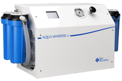 Sea Recovery Aqua Whisper DX Contained