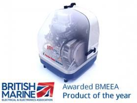 PANDA 5000i Neo - BMEEA Product of the year