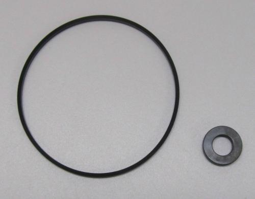 Gasket - headcover with seal with packing head cover